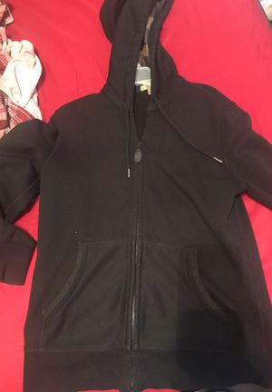 Burberry Hoodie Size L for Sale in St. Louis, MO