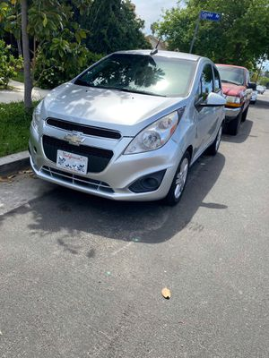 2015 chevy spark $4800$ for Sale in Los Angeles, CA