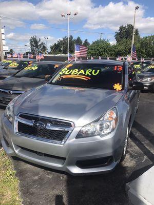 Subaru Legacy for Sale in Miami, FL