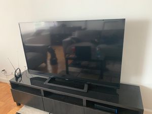 60 in Sony tv for Sale in Alexandria, VA