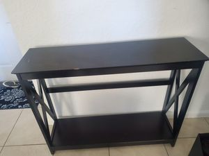 Console table- FREE for Sale in Coral Springs, FL