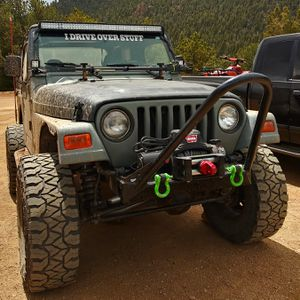 Jeep Wrangler for Sale in Colorado Springs, CO