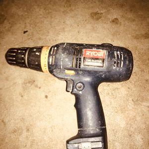 Ryobi Drill Corded for Sale in Arlington, WA