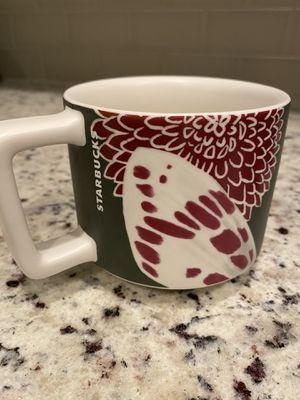 Starbucks ceramic mug for Sale in Gresham, OR