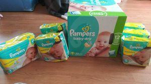 Pampers, huggies, honest, little one diapers for Sale in Newport News, VA