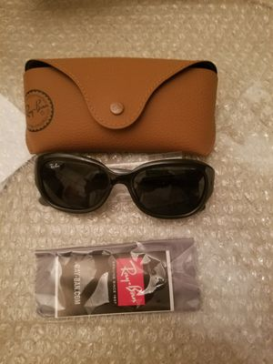 Ray Ban #4198 601 Oval Sunglasses for Women for Sale in Washington, DC