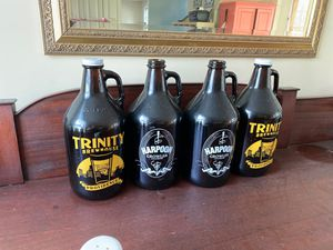 Free growlers for Sale in Stoneham, MA
