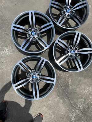 """BMW 19"""" M3 Wheels Rims for Sale in Riverview, FL"""