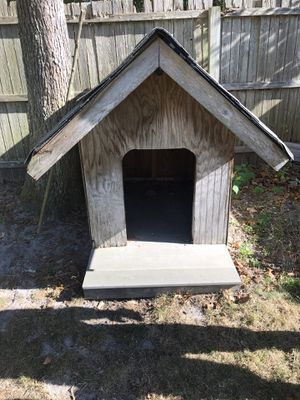 LARGE Dog house for Sale in Brick Township, NJ