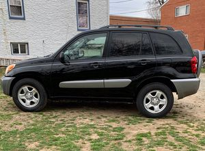 2005 Toyota RAV4 for Sale in Hyattsville, MD