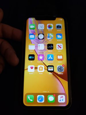 Iphone xr for Sale in E RNCHO DMNGZ, CA
