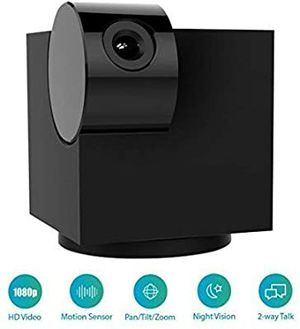 Indoor security camera for Sale in North Salt Lake, UT