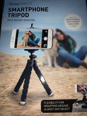 Smartphone Tripod for Sale in Meriden, CT