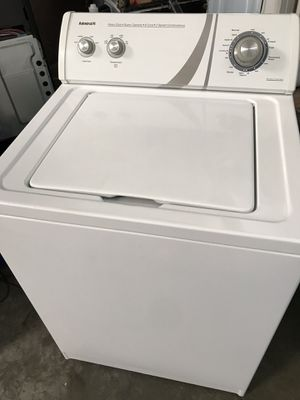 Washer admiral for Sale in Los Angeles, CA