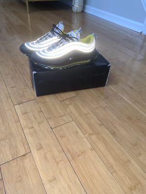 Air max 97 for Sale in EASTAMPTN Township, NJ