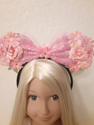 Rapunzel headband Main attraction 2020 for Sale in Pembroke Pines, FL