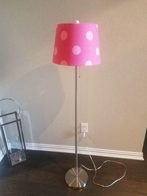 Girl floor lamp for Sale in Round Rock, TX
