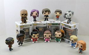 Lot of 16 Funko Pop for Sale in San Diego, CA