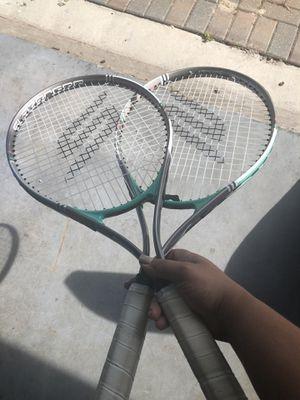 Tennis rackets for Sale in Gibsonton, FL