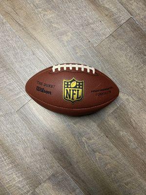 "NFL ""The Duke"" Wilson Football (Brand New) for Sale in Hayward, CA"