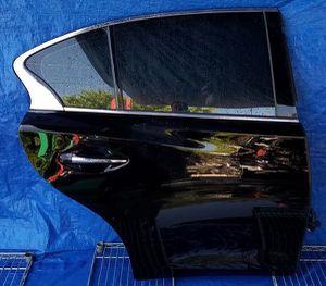 2014-2019 INFINITI Q50 REAR RIGHT PASSENGER SIDE DOOR for Sale in Fort Lauderdale, FL