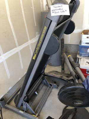 Live strong Treadmill for Sale in Bend, OR