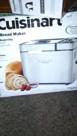 Cuisinart Bread maker for Sale in Bellevue,  WA