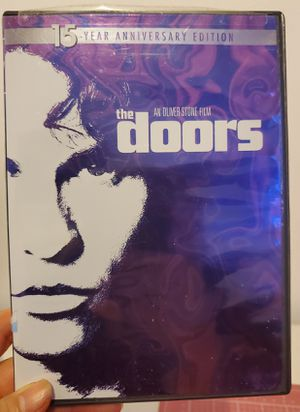 DVD The Doors Movie for Sale in Wilmington, CA