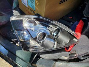 2002 honda civic ep3 headlights for Sale in Dracut, MA