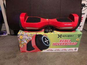 Hoverboard,Seat attachment for Sale in Merced, CA