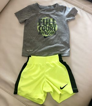 Nike DRI-FIT 18M for Sale in Portland, OR
