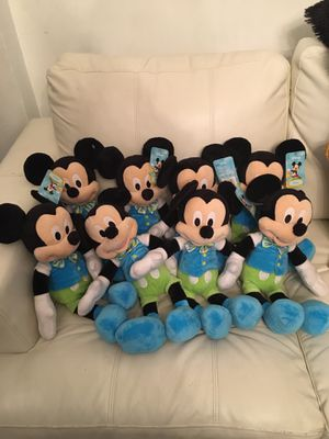 Mickey Mouses for Sale in Laredo, TX