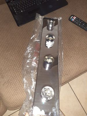 Vanity / Bathroom light fixture for Sale in Tarpon Springs, FL
