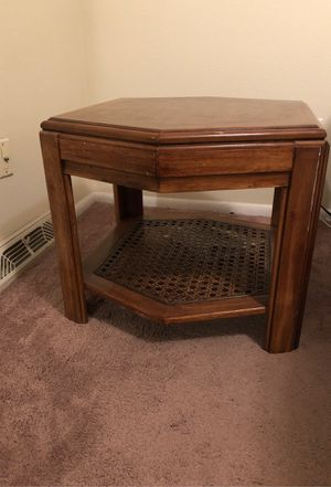 Side table/ night stand for Sale in Denver, CO