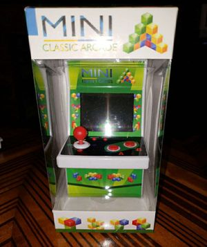 Arcade Handheld Mini 108 Classic Games for Sale in Philadelphia, PA
