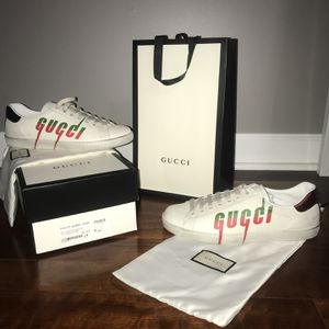 Gucci Shoes for Sale in Skokie, IL