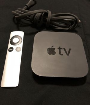 APPLE TV 3RD GENERATION for Sale in Tempe, AZ