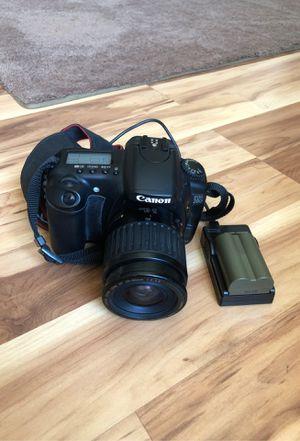 Canon 20D DSLR Camera for Sale in Honolulu, HI