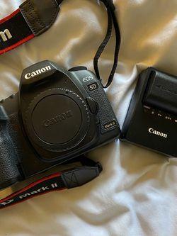 Canon EOS 5D Mark II - Camera Body for Sale in Sacramento,  CA