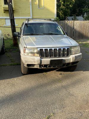 04 Jeep Grand Cherokee Laredo for Sale in Wallingford, CT