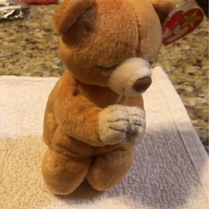 Hope Beanie Baby (Mint Condition) for Sale in Chicago, IL