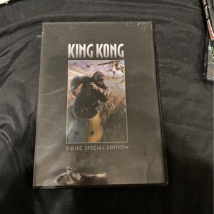King Kong DVD for Sale in Buffalo, NY