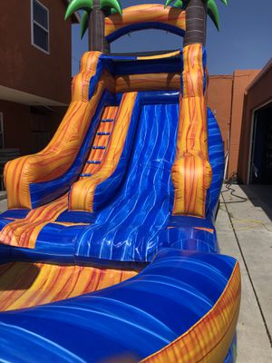 Water slides for sale for Sale in Lawndale, CA