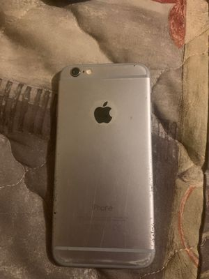 Iphone 6 for Sale in Longview, TX