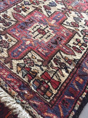 Handmade Persian Oriental Wool Rug Runner 3x10 FT for Sale in North Bethesda, MD