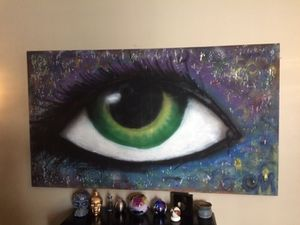 Large Painting 4ft/6ft for Sale in Columbus, OH