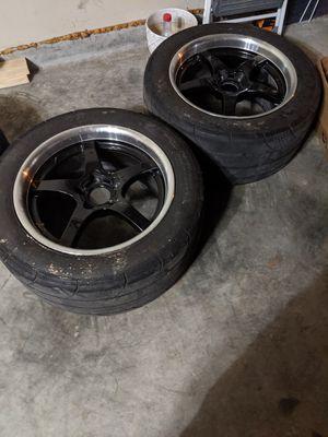 Camaro wheels for Sale in Porter, TX