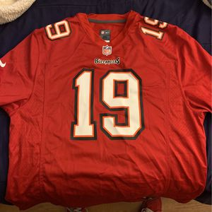 Williams Buccaneers Jersey for Sale in Santa Ana, CA