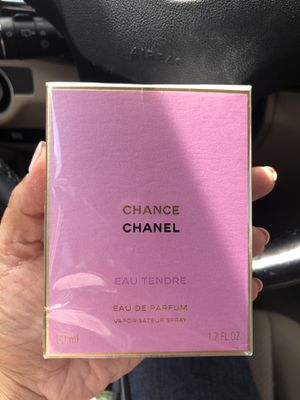 Chance Chanel perfume 1.7 oz for Sale in West Covina, CA