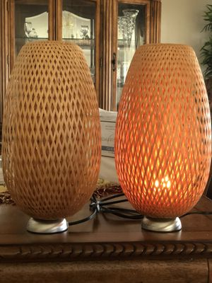 Table lamp for Sale in Dearborn, MI